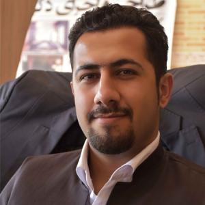 سعدالله سعیدی